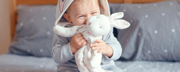 Pyjama pour mon bébé